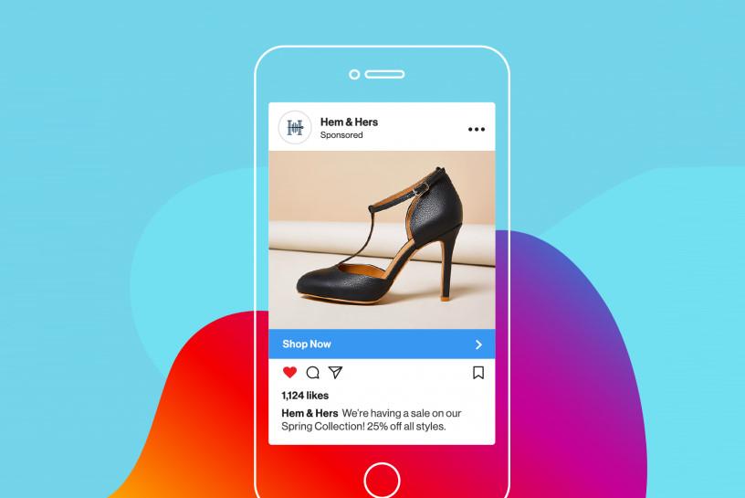 Squarespace Social Media Marketing