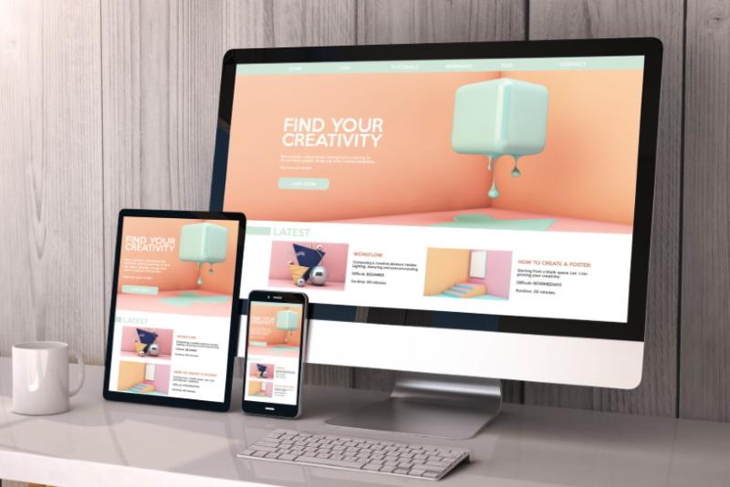Portland Website Design