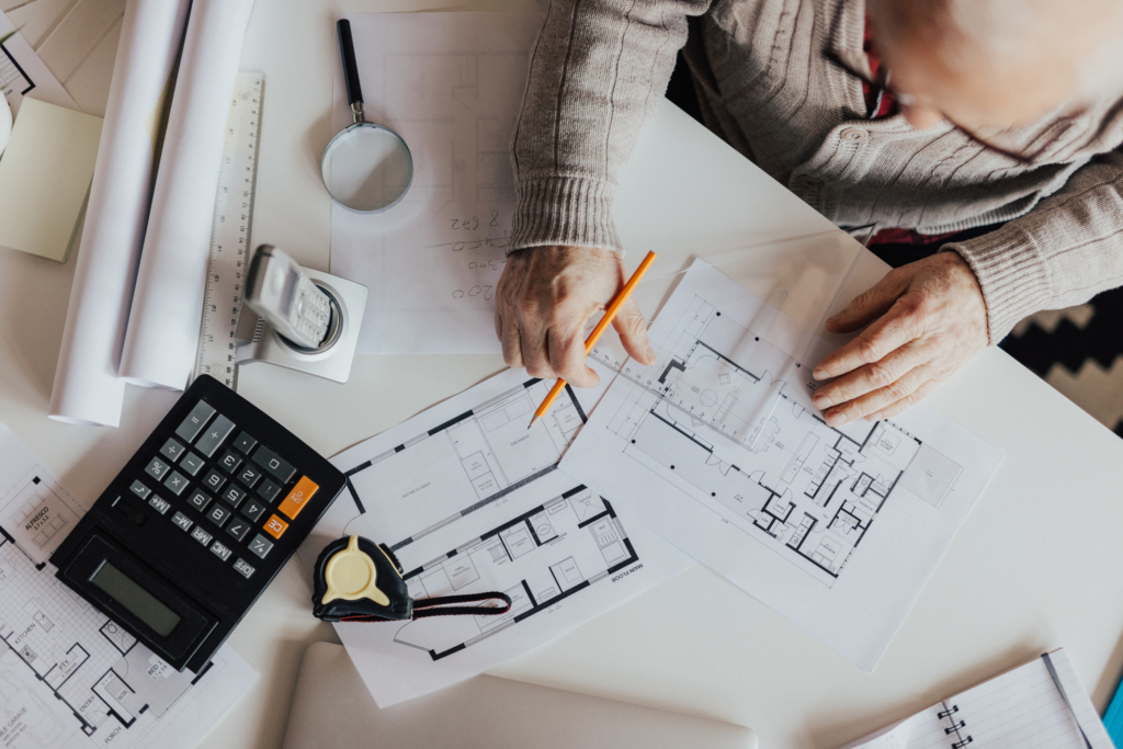 Architect Marketing Calculator