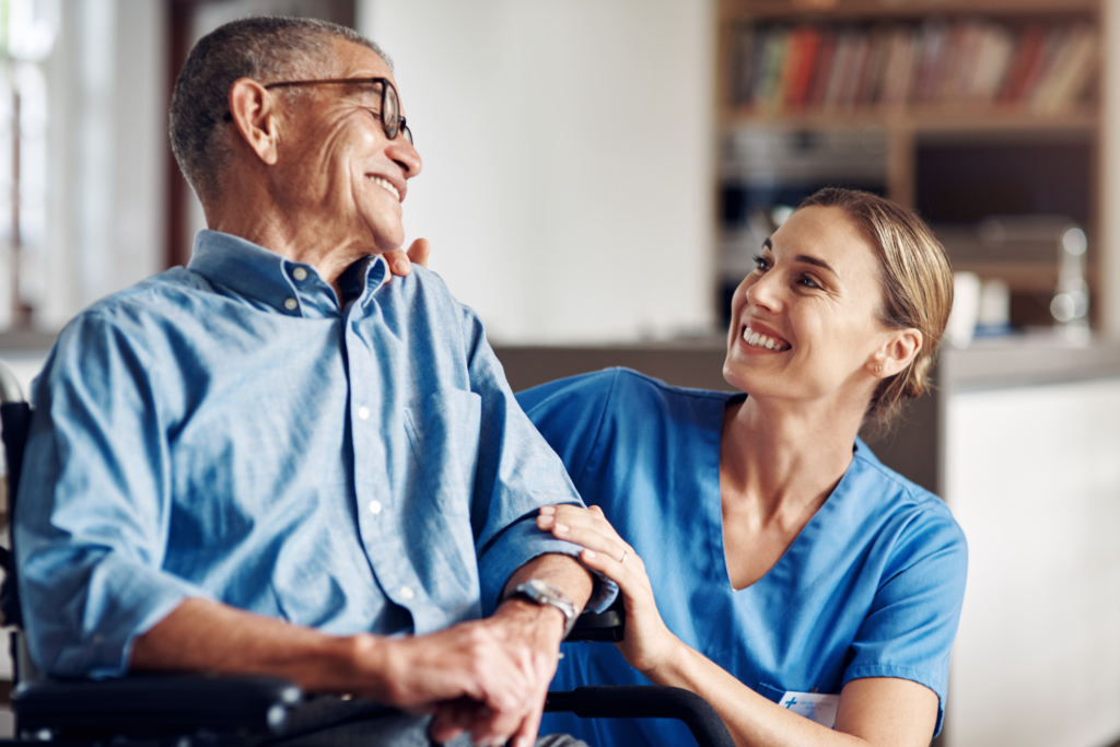 Assisted Living Marketing Calculator